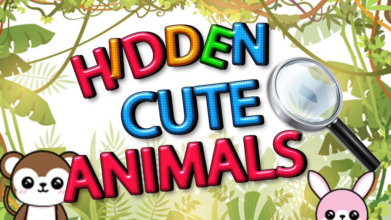 Tatlı Hayvanları Bul