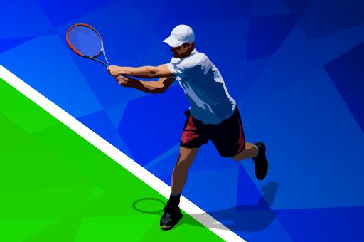 Tenis Turnuvası 2020