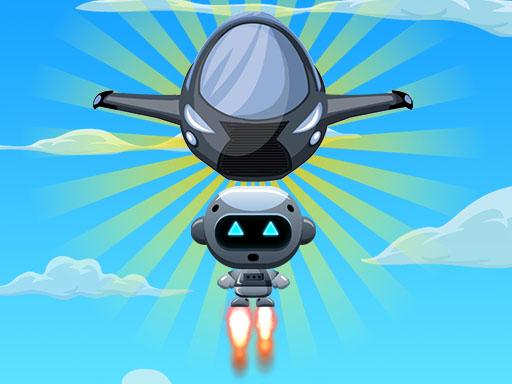 Uçan Robot