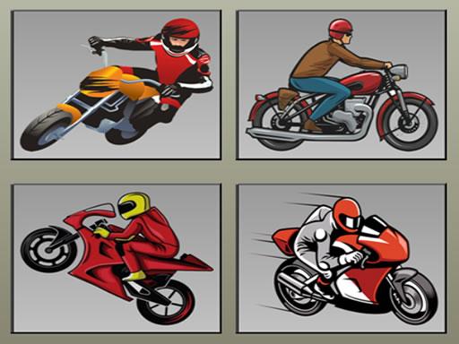 Yarış Motosikleti Hafızası