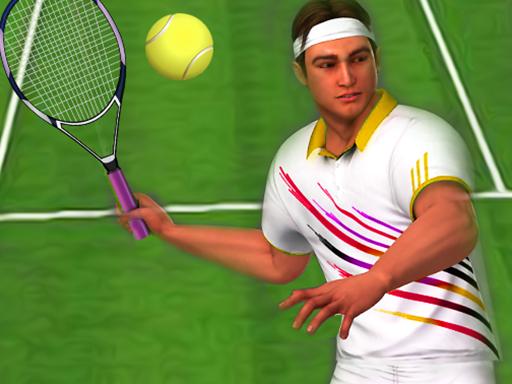 2020 Tenis Şampiyonası