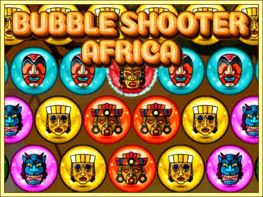 Afrika Baloncukları