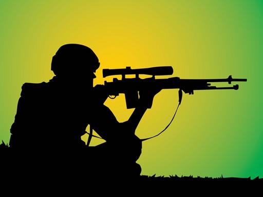Amerikan Ordusu Yıldızları
