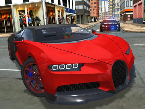Araba Sürme Simülasyonu