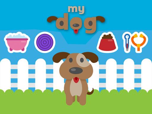 Benim Köpeğim 2