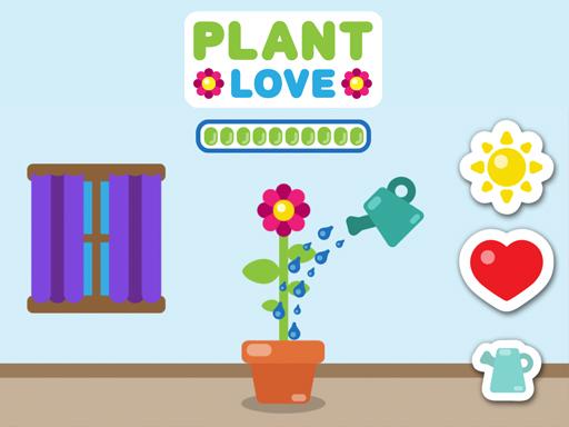 Bitki Sevgisi