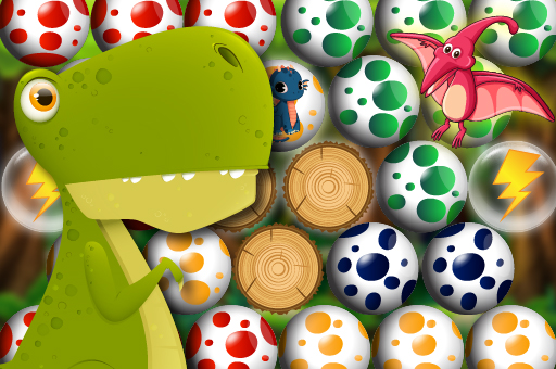 Dinozor Baloncukları