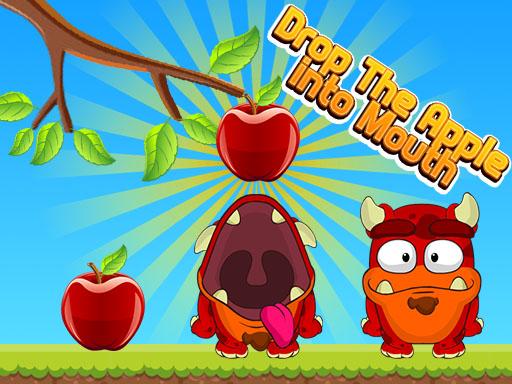 Elmayı Düşür