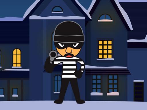 Hırsızı Yakalat