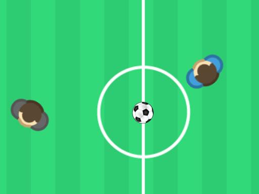 İkili Futbol