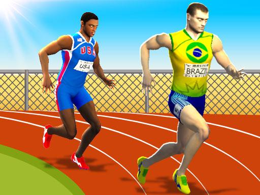 Koşucu Kahramanlar