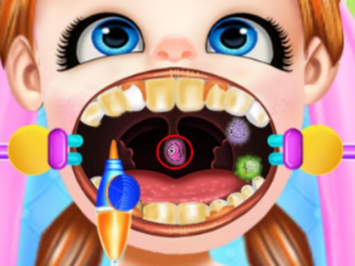 Küçük Prenses Dişçide