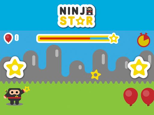 Ninja Yıldızı