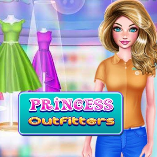 Prensesin Kıyafetleri