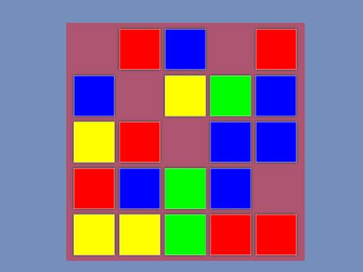 Renkleri Patlat