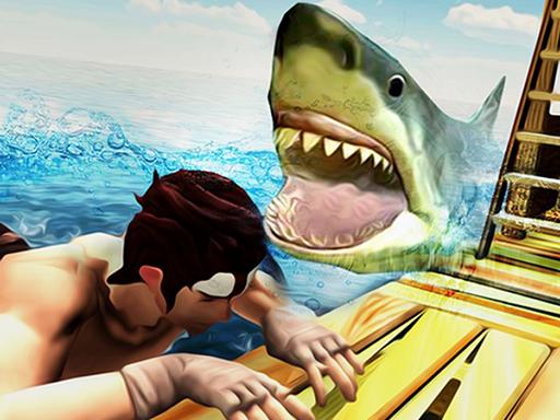 Salda Köpek Balığı Avı