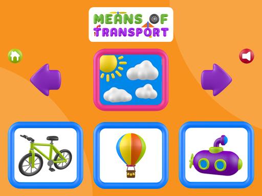 Taşıma Araçları