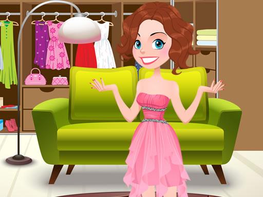 Tatlı Mia Giydir