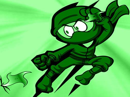 Zıplayan Ninja 2