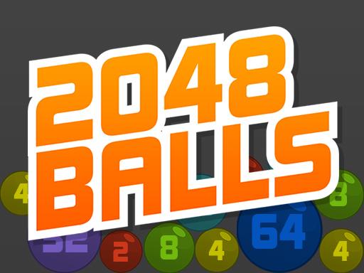 2048 Topları