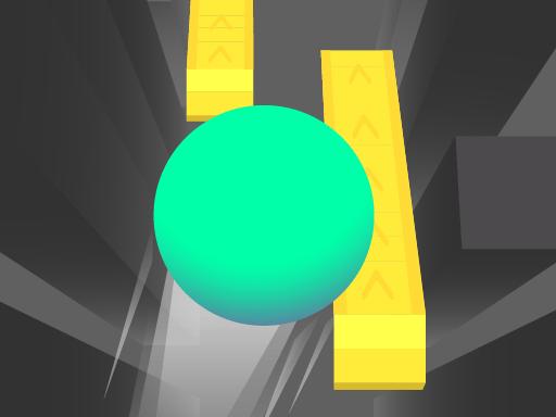 3D Top Düşüşü