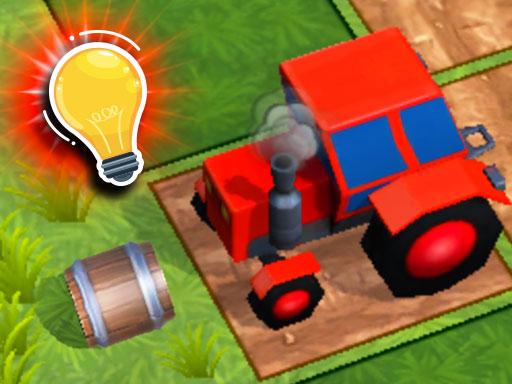 Akıllı Traktör