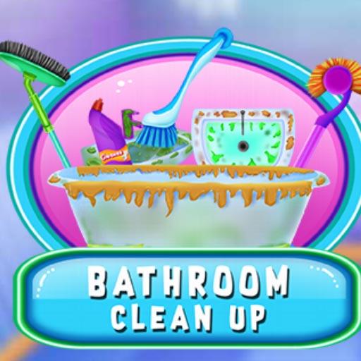 Banyo Temizliği ve Dekorasyonu