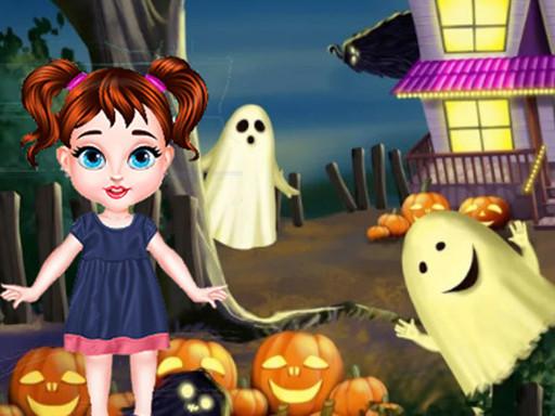 Bebek Taylor Cadılar Bayramı