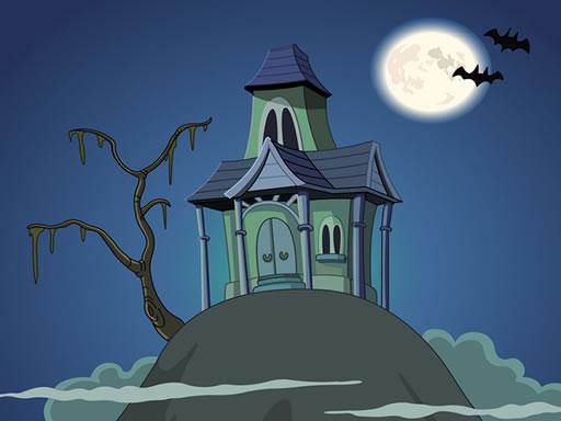 Cadılar Bayramı Hayaletleri