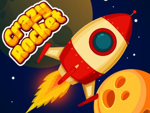Çılgın Roket