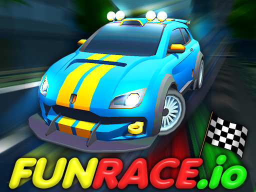 Eğlenceli Araba Yarışı