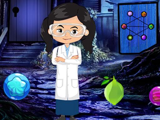 Kimya Öğrencisi Kaçışı