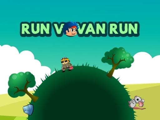Koş Vovan Koş
