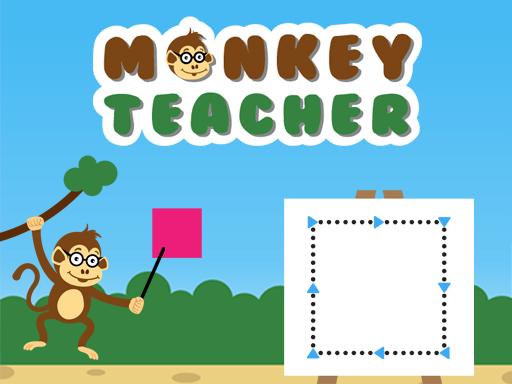Maymun Öğretmen