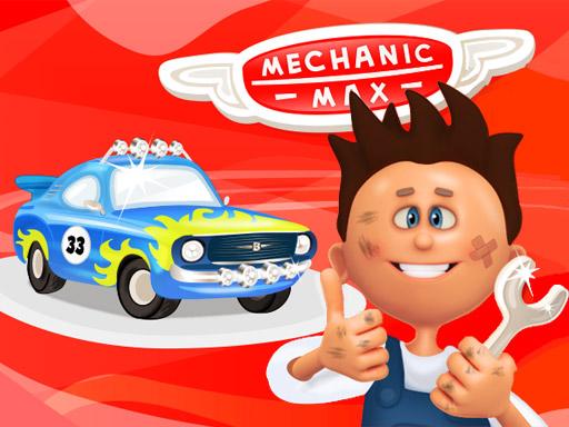 Mekanik Max