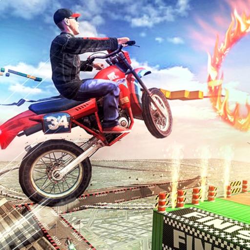 Motosiklet Alıştırması