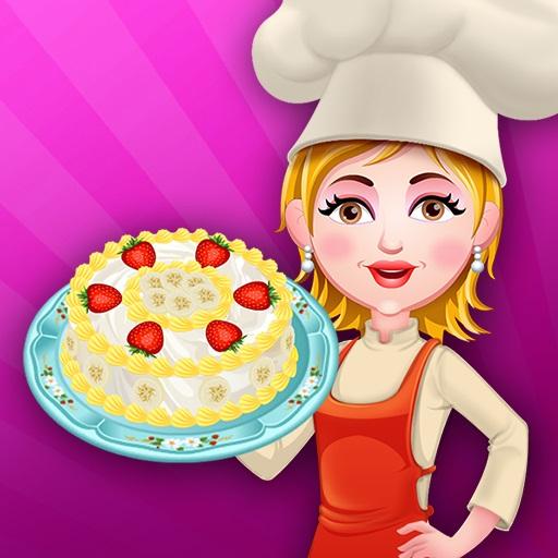 Muzlu Kek Yapma