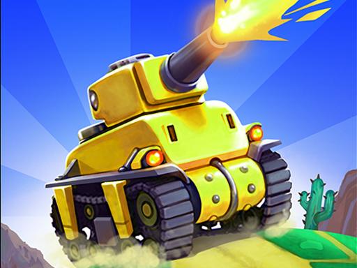 Online Tank Savaşı