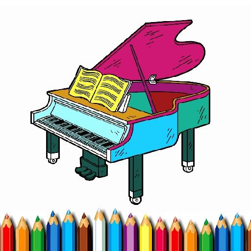 Piyano Boyamaca