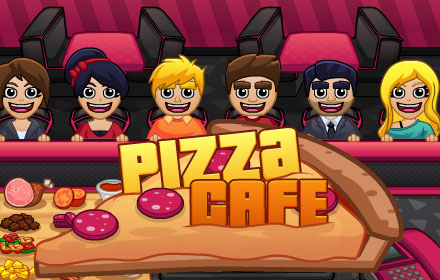 Pizza Kafe