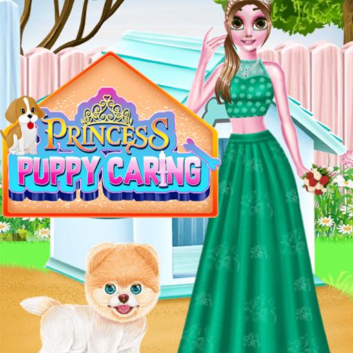 Prensesin Yavru Köpeği