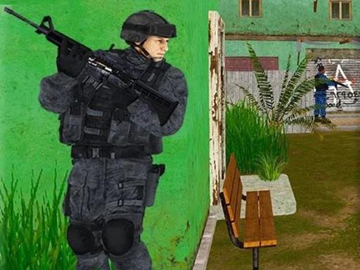 Silahlı Çatışma 2