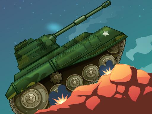 Son Tank Saldırısı