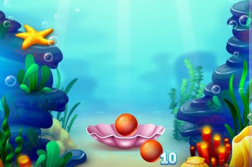 Su Altı Baloncukları