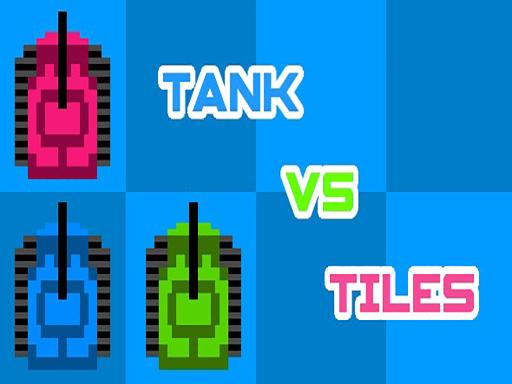 Tank vs Tuğlalar