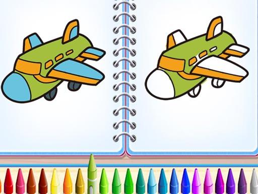 Uçak Boyamaca