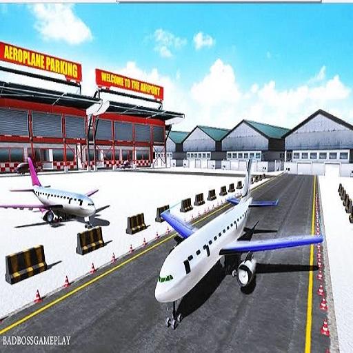 Uçak Park Etme Simülasyonu