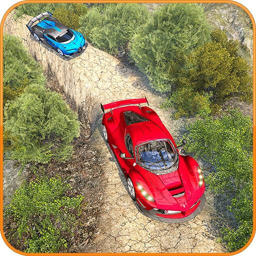 Zorlu Arazi Arabaları