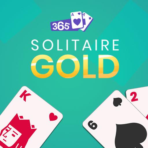 Altın Solitaire