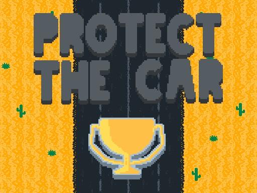 Arabayı Koru